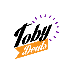 Toby Deals Voucher Codes