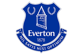 Everton Discount Codes for April  2021