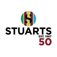 Stuarts London Voucher Codes