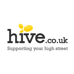 Hive.co.uk Coupon
