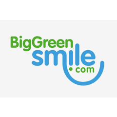 Big Green Smile.co.uk Coupon