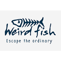 Weird Fish Voucher Codes
